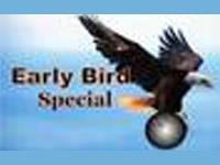 Earlybird Courier Service