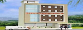 Jaipur Doorbeen Hospital