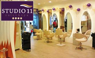 Studio11 Saloon & Spa