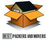 Best Packers Movers