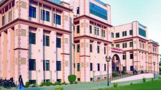Metro Mas Heart Care & Multi Speciality Hospital