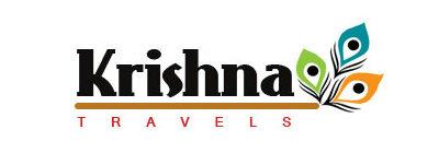 Krishna Travels - A tours and travels company.