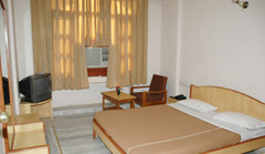 Executive Room-Photo