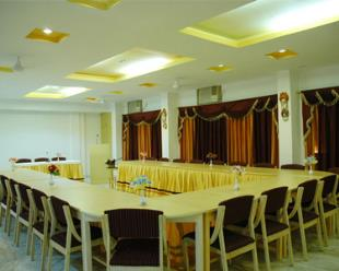 A.C Conference Hall