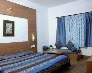 Rooms at Hotel Gorbandh, Udaipur
